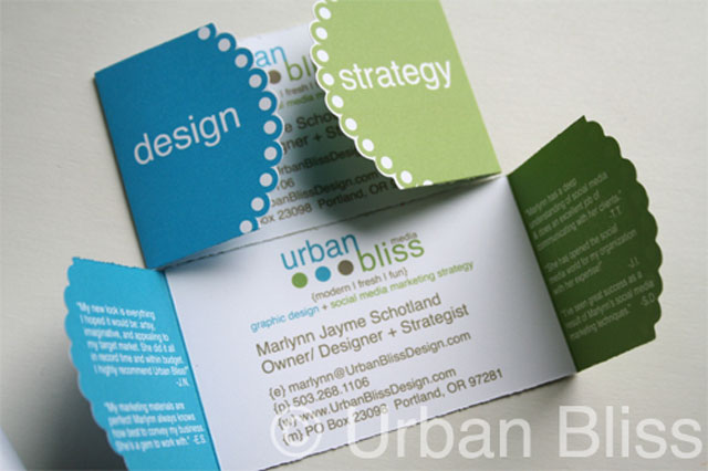 25 awesome die cut business card examples web graphic design die cut business card 27 reheart Gallery