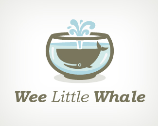 Wee Little Whale