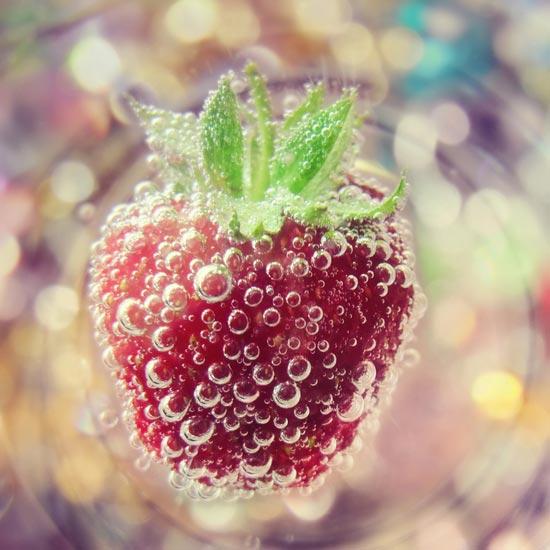 do you like strawberry