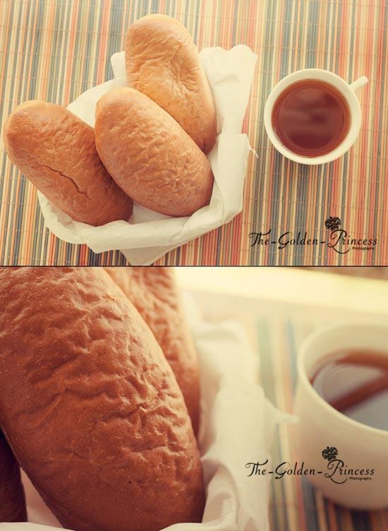 Delicious Breakfast ...