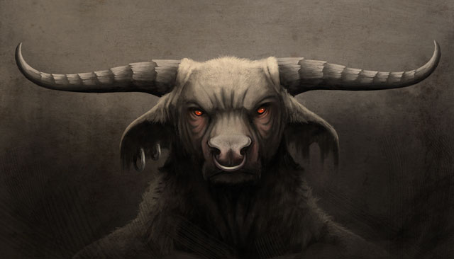 the minotaur tattoo ideas minotaur pinterest