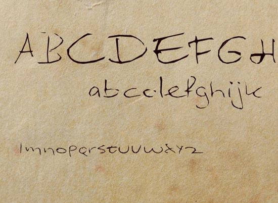 Eltops Font