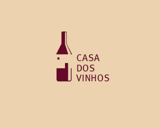 Casa dos vinhos (Wine Place)