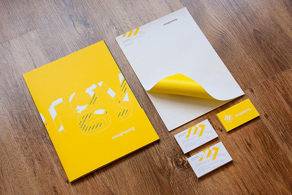 20 Inspiring Letterhead Designs | Web & Graphic Design ... Modern Law Firm Logos