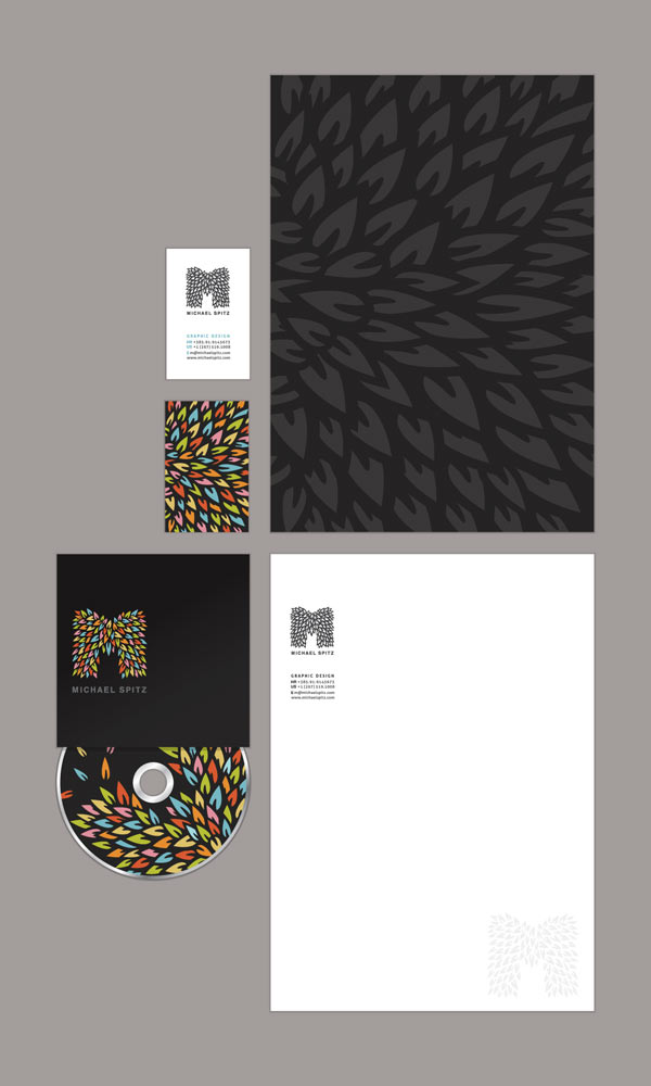 20 inspiring letterhead designs web graphic design bashooka