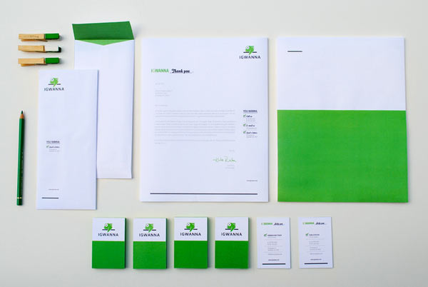 letterhead designs 9 - Letterhead Design Ideas