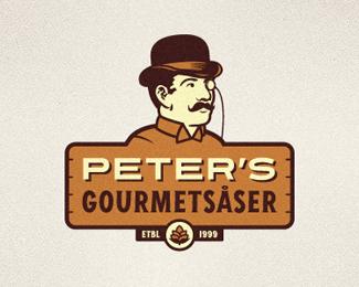 Peter's Gourmetsåser