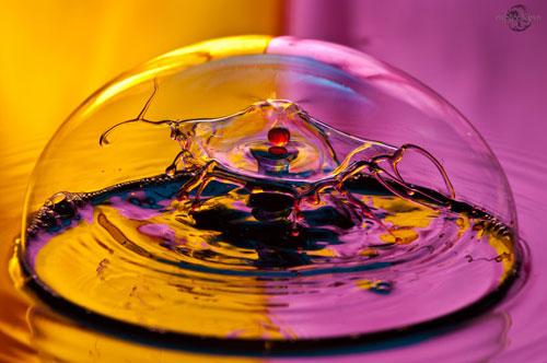 Bubble Drop 01