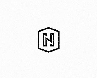 personal monogram concept