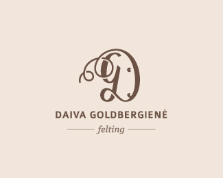 95 Excellent Monogram Logo Designs Bashooka