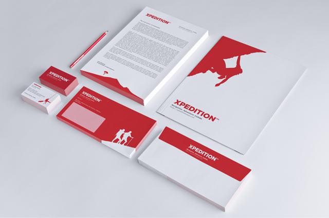 20 inspiring letterhead designs  u2013 web  u0026 graphic design on