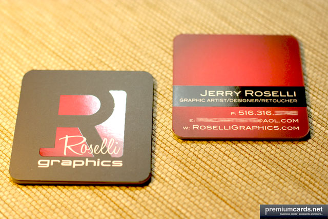 20 cool rounded corner business cards web graphic design bashooka roselli graphics square business cards colourmoves