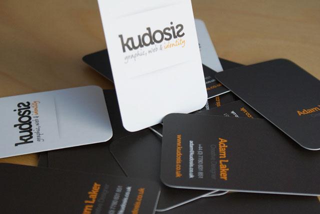 Kudosis Business Card