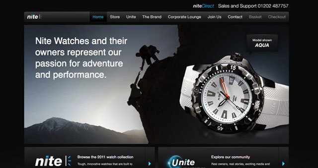Nite Watches International