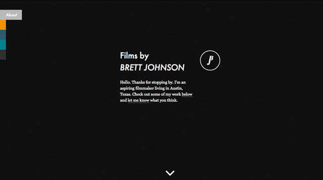 Films by Brett Johnson