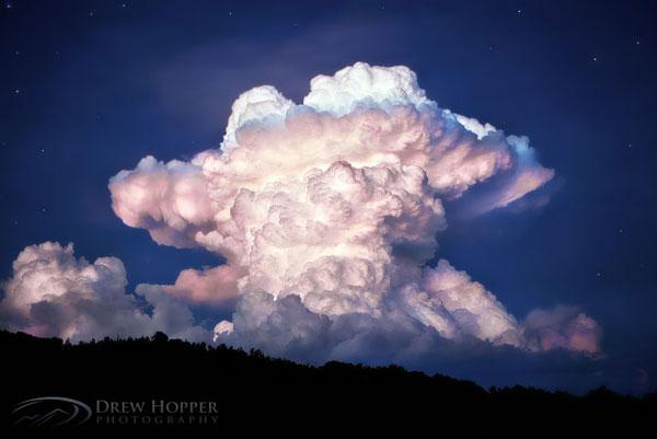 Epic Cumulonimbus