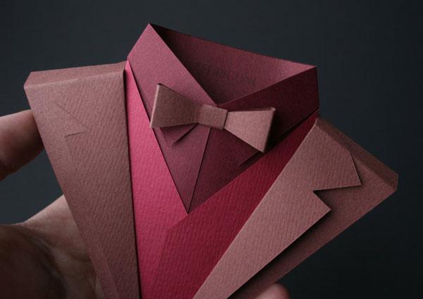 15 Spectacularly Amazing Paper Arts Bashooka