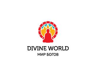 Divine World