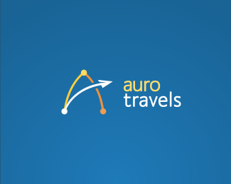 60 Creative Travel Logo Designs | Web & Graphic Design ...