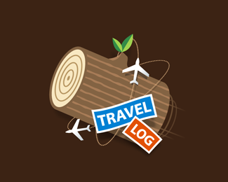 60 Creative Travel Logo Designs Web Amp Graphic Design