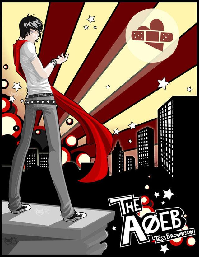 Aoeb poster