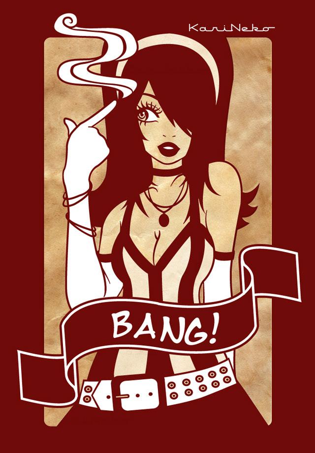 Bang, Bang, You