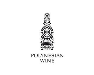 Polynesian Wine