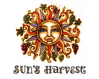 Suns Harvest