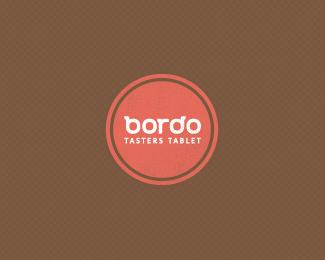 Bordo - Tasters Tablet