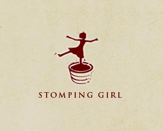 Stomping Girl Wines