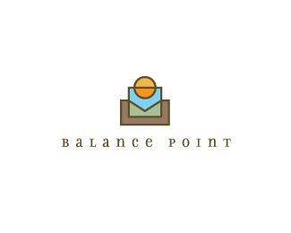 Balance Point Wine