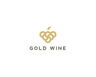 Gold Wine