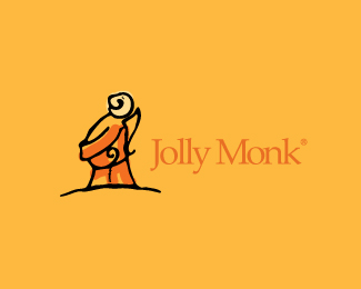 jolly monk