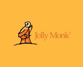 jolly monk