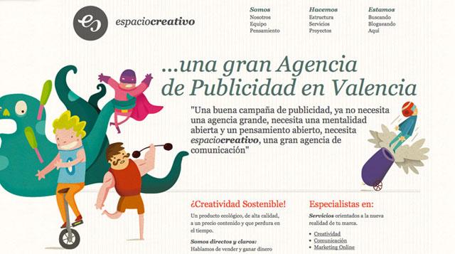Agencia publicidad en Valencia