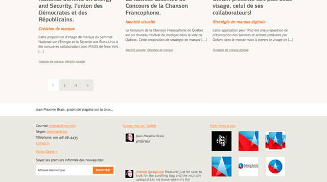Jean-Maxime Brais 8 Bis Branding & Strategy