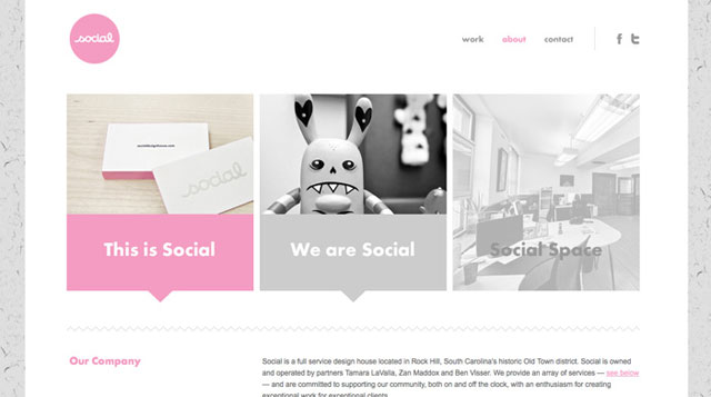 Social Design House