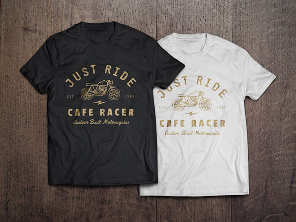 T-Shirt-MockUp-PSD