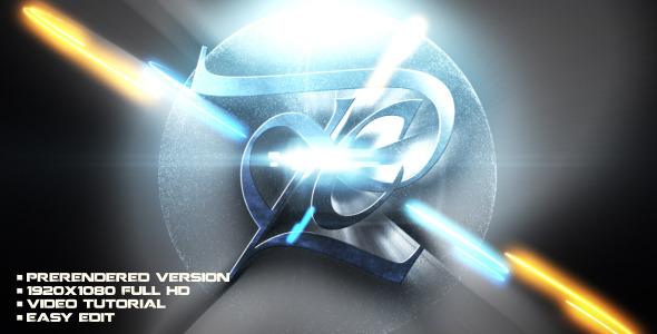 3D Logo Madness