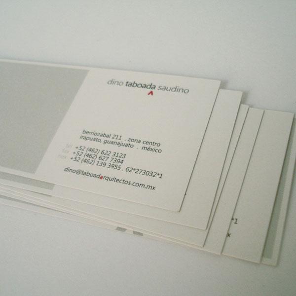taboadarquitectos business card