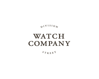 Division Street Watch Company