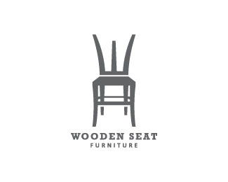 Wooden Seat Furniture
