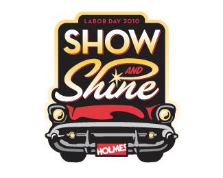 Holmes Auto Show and Shine