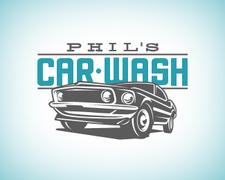 Phil's Car Wash