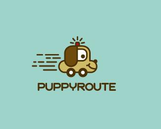 puppyroute