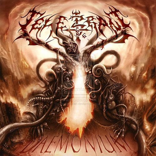 Celebrant - Daemonium