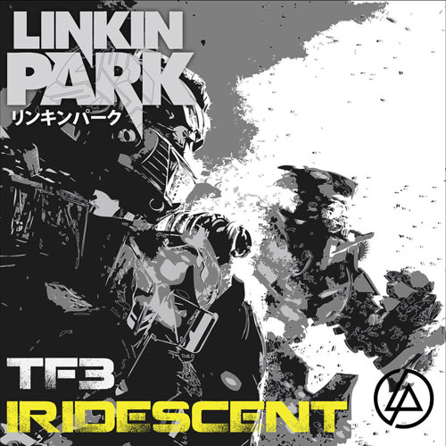 LinkinPark Iridescent 4