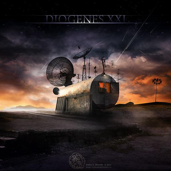 Diogenes XXI