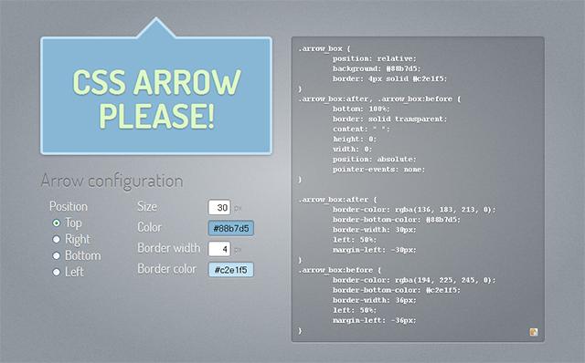 css-arrow-1