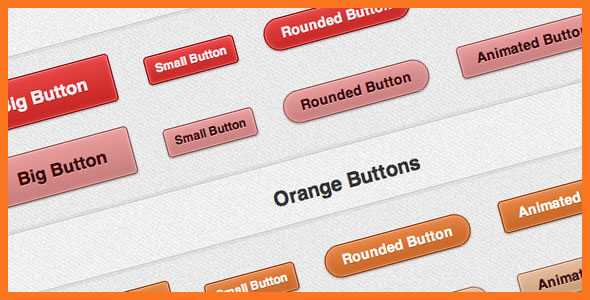 Delicious CSS3 buttons